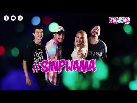 Hashtag - Sin Pijama Versión Cumbia(Cover Becky G Natti Natasha)