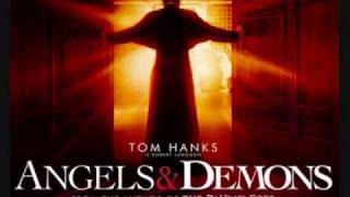 """160 BPM"" by Hans Zimmer (Angels & Demons Soundtrack)"