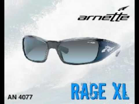 cd3c30513f92 Arnette Team Video on the Arnette Rage-XL at Surfeyes.com - YouTube