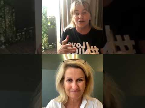 Live Instagram<br>avec Virginie Atlan<br>Durée : 32 minutes