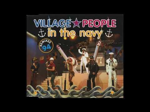 Village People - In The Navy (St Tropez Radio Mix)