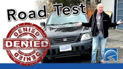 A Pre-trip Inspection to Pass Your Driver's Licence Road Test | Pass A Road Test Smart