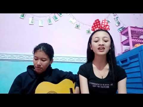 Abang Berbaju Loreng (Cover Adik Berjilbab Biru) By Shella Fernanda ft Sinta Anggars