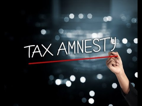 Effects of Tax Amnesty Real Estate Pakistan
