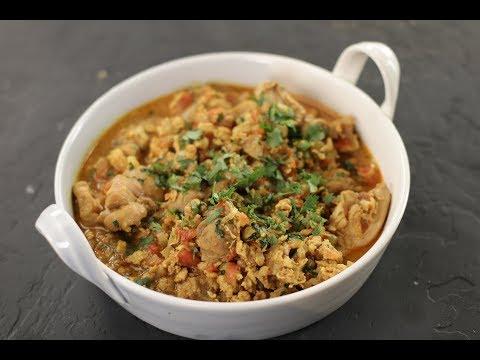 Chicken Rara | Sanjeev Kapoor Khazana