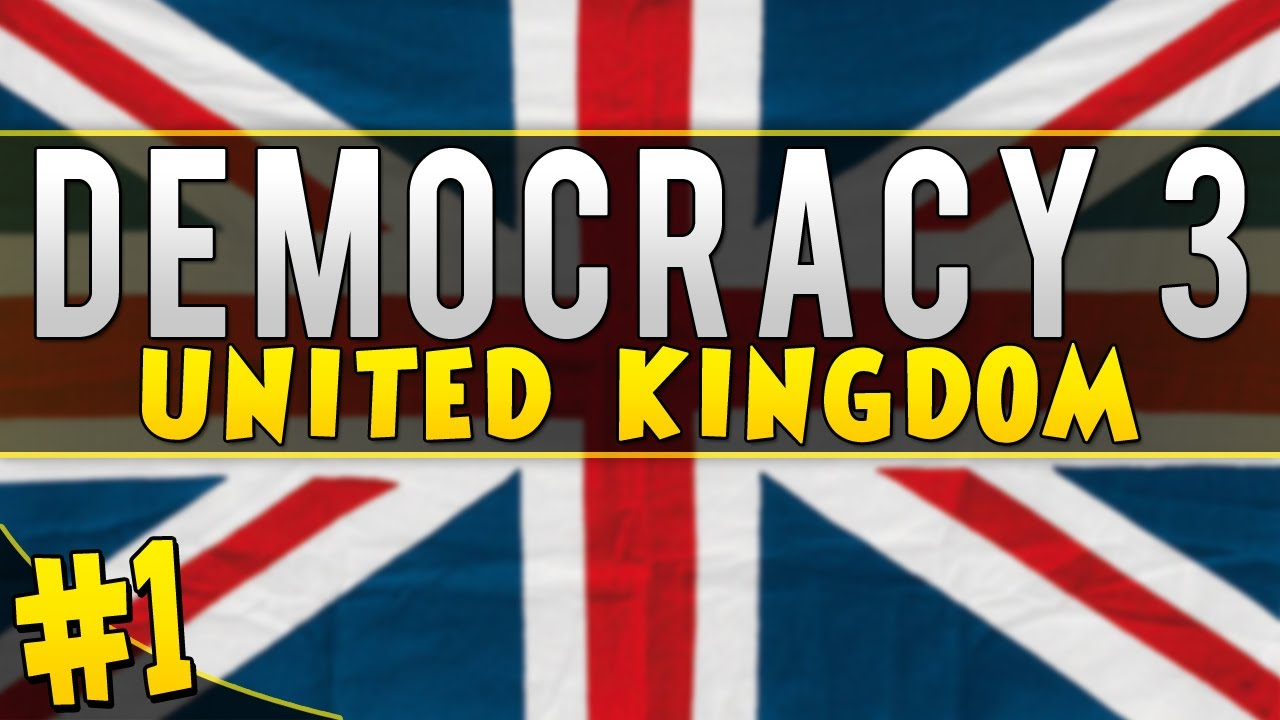 Is United kingdom a democracy?