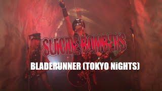 BLADERUNNER (TOKYO NiGHTS)