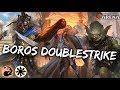 Boros Double Strike [MTG Arena] | Red-White Kwende First Strike Deck in GRN Standard