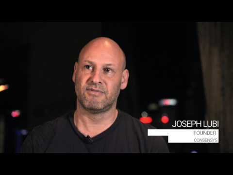 Joseph Lubin  // An Ethereum Interview Series