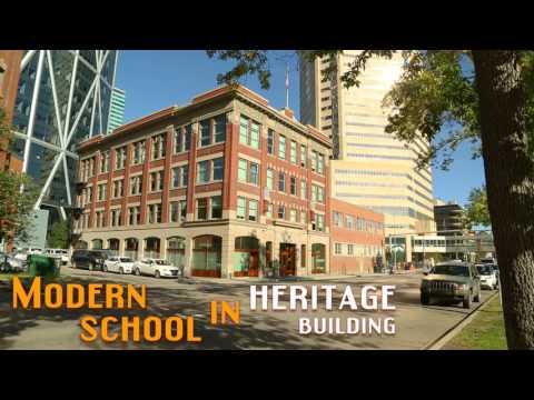 GV Calgary Video