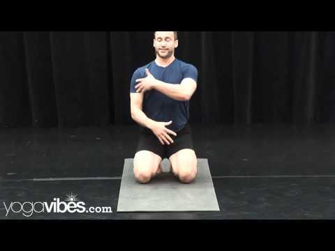 Universal Principles of Alignment in Anusara Yoga, Adam Ballenger, YogaVibes