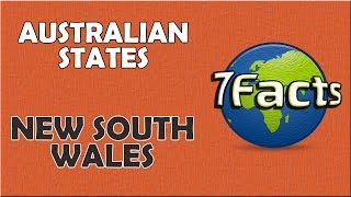 7 Facts about New South Wales