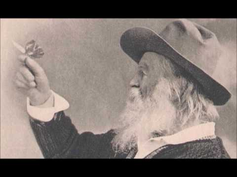 ♡ Audiobook ♡ Leaves of Grass by Walt Whitman ♡ Classic Literature & Poetry