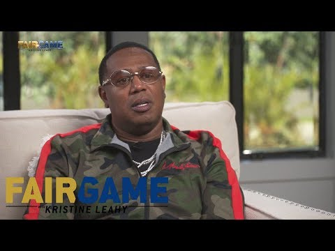 Michael Jordan Lost A Pickup Game to Master P At His Own Camp | FAIR GAME