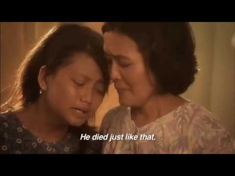 DRAMATIC & MOVING TESTIMONY:  The Story of Dini (Indonesia)