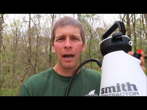 Best Value 2 Gallon Sprayer Plus a Great Cause for Lawn Pros