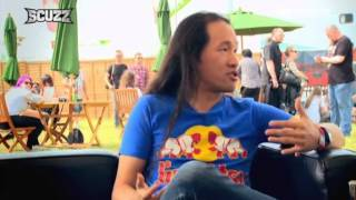 Hermans interview where he discusses working with Babymetal :D Enjoy.