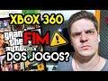 JOGOS SUMINDO DA LOJA DA XBOX LIVE DO XBOX 360 - UM SINAL DO FIM ? 😲😲😲