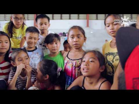 Hip Hop Jam Workshop | Bohol | 2016 | Bboynation