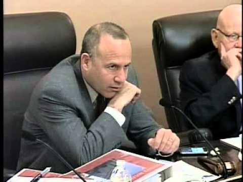 Senate Rules Committee 3/14/2012