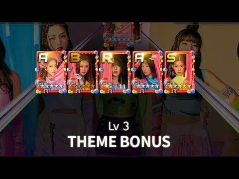 [SSM] Red Velvet - Zimzalabim W/ Complete LE Theme 🎡 Hard Mode 3 Stars