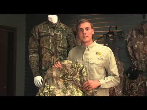 RedHead Silent-Hide Shirts and Pants for Men at Bass Pro Shops