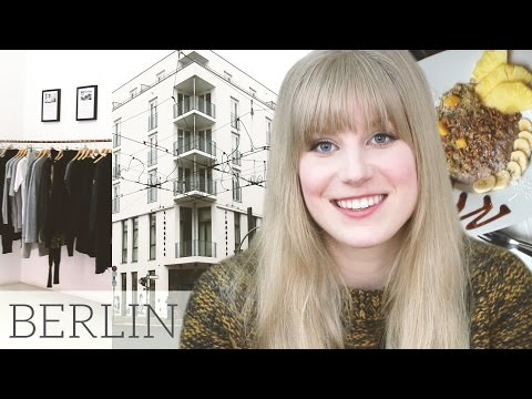 Green Travel Berlin | Vegan Food, Ethical Fashion & Eco Hotel