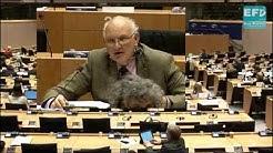 Global Warming: Assured by Prof. Hook, Dr Line and Mr Sinker - Stuart Agnew MEP