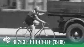 Cycling Sins (1936)