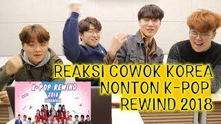 Download lagu REAKSI ORANG KOREA MENONTON YOUTUBE REWIND INDONESIA 2018
