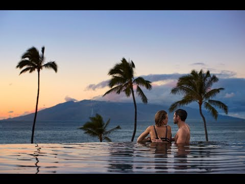 Fine Wines Meet Oceanfront Living in Four Seasons Maui's Elite Suites