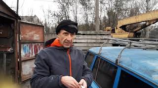 Предпусковой Подогреватель Лунфэй 3 квт.Установка и Тест на Жигули Классика.