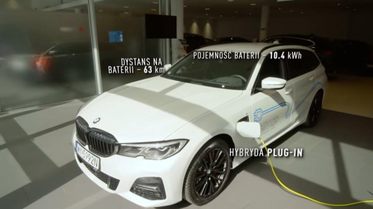 Bardzo mocne, choć nie rzucające się w oczy hybrydowe BMW! #Zakup_Kontrolowany