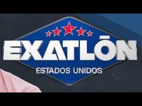 EXATLON ESTADOS UNIDOS/CAPITULO 20
