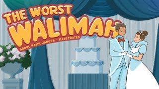 The Worst Walimah   Subtitled