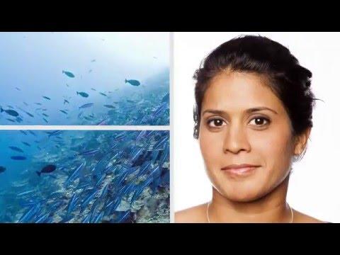 Inspiring Marine Conservation's Next Wave in Sri Lanka: Asha de Vos