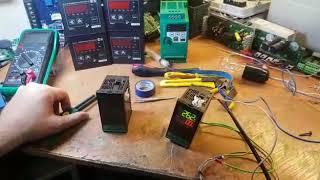 КИПЛАБ ремонт приборов КИПиА ОвенТРМ и OMRON