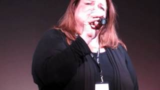 Lorrie Bennett - Ring Of Fire
