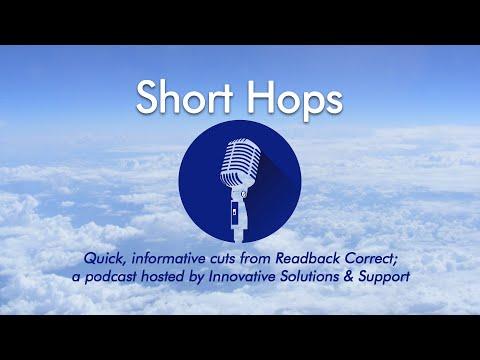 Short Hops Clip 1
