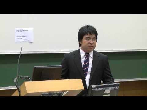 HSBC Asia Pacific Business Case Competition 2014   Round 3   The University of Sydney