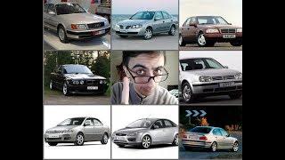 КАК 2: Какой Авто Купить от 150 до 250 тыс. руб.???