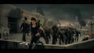 Resident evil 4 pelicula completa en español latino
