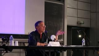 4 - Michel Fromaget - Berdiaev, Zundel et Tresmontant - 13-14 mai 2017 ENS