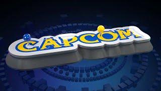 Capcom Home Arcade - Reveal Trailer