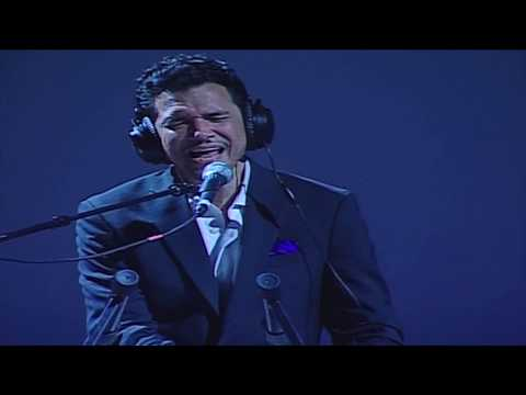 El DeBarge at Family Christain Center 2017