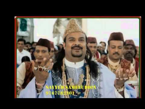 Tu Bada Garib Nawaz Hay by Masood Ali& Jahazeb