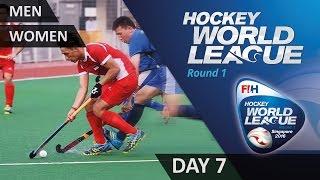 Мировая Лига, Сингапур : Цинциннати