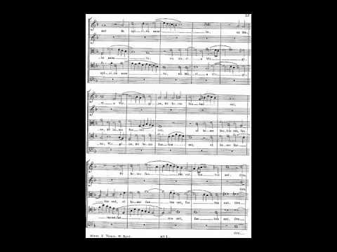 3. Byrd - Mass for Five Voices - Credo in unum Deum