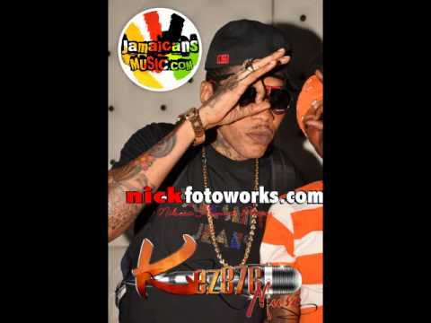 Vybz Kartel - Clap It Up [Adidjahiem Records] May 2011 ©