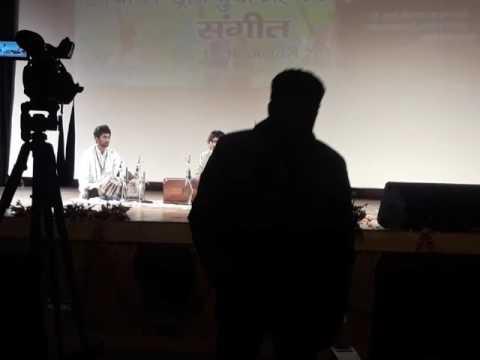 Sangeet Creature Ajay Chauhan with vinish patel